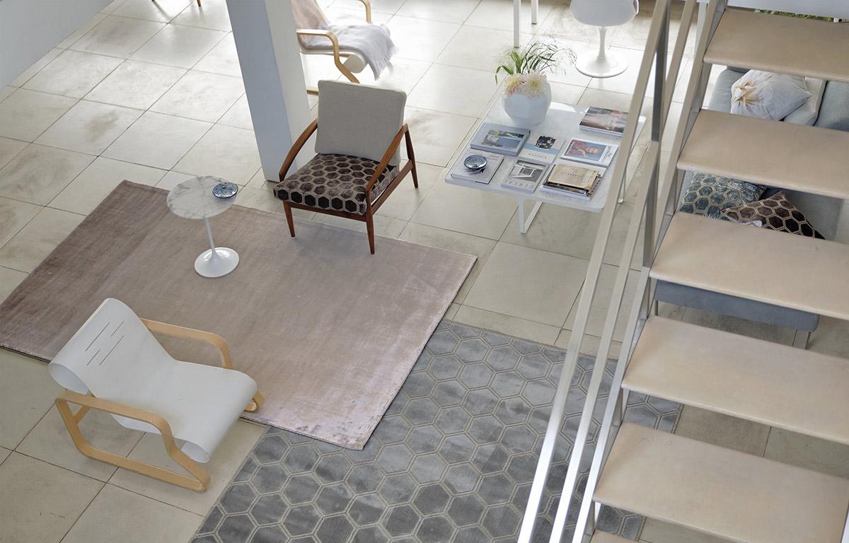 decora con alfombras - DECO&YOU