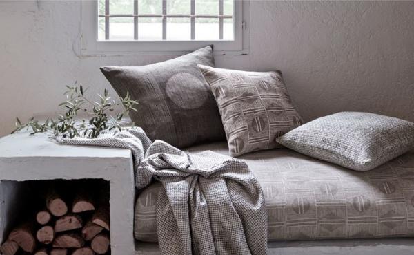 Telas para tapizar sofás - DECO&YOU